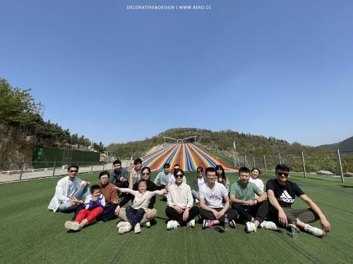 2021泰安九女峰两日游