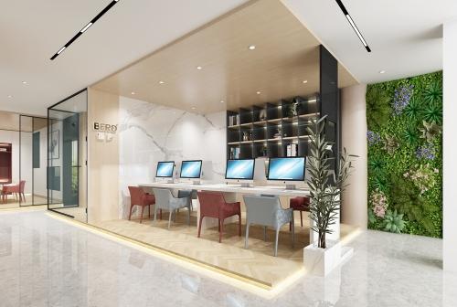 办公空间|升级改造